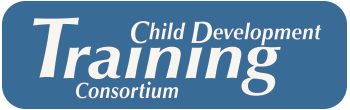 California Child Development Training Consortium logo